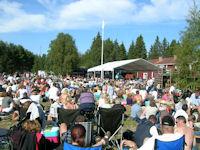 Holmön Visfestival