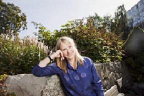Carin Kjellman